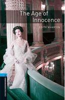 Підручник OBWL 3E Level 5: The Age Of Innocence