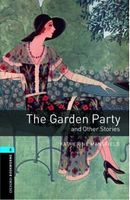 Підручник OBWL 3E Level 5: The Garden Party and Other Stories