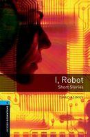 Підручник OBWL 3E Level 5:I, ROBOT