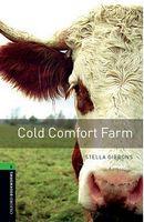 Підручник OBWL 3E Level 6: Cold Comfort Farm