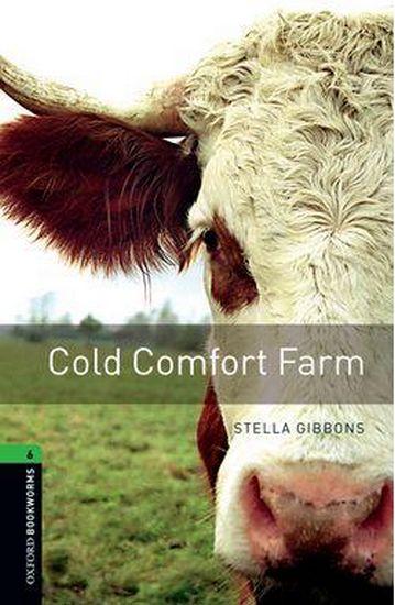 %D0%9F%D1%96%D0%B4%D1%80%D1%83%D1%87%D0%BD%D0%B8%D0%BA+OBWL+3E+Level+6%3A+Cold+Comfort+Farm - фото 1