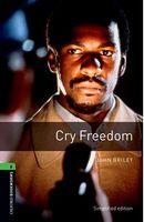 Підручник OBWL 3E Level 6: Cry Freedom