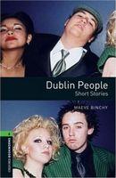 Підручник OBWL 3E Level 6: Dublin People