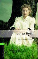 Підручник OBWL 3E Level 6: Jane Eyre