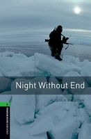 Підручник OBWL 3E Level 6: Night Without End