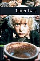 Підручник OBWL 3E Level 6: Oliver Twist MP3 Pack