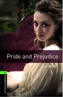 Підручник OBWL 3E Level 6: Pride & Prejudice