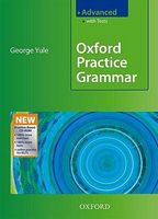 Підручник OXF PRACTICE GRAMMAR ADV: New Prac Boost Pk