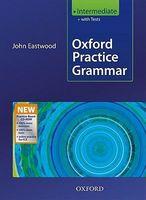 Підручник OXF PRACTICE GRAMMAR INT: New Prac Boost Pk