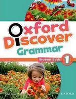 Підручник Oxford Discover Grammar 1 Students Book