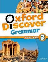 Підручник Oxford Discover Grammar 3 Students Book