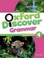 Підручник Oxford Discover Grammar 4 Students Book