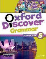 Підручник Oxford Discover Grammar 5 Students Book