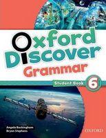 Підручник Oxford Discover Grammar 6 Students Book