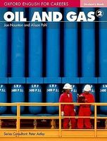 Підручник Oxford English For Careers: Oil And Gas 2 Student Book