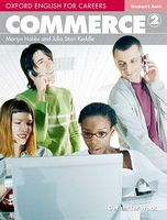 Підручник Oxford English for Careers: Commerce 2: Student's Book