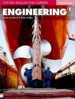 Підручник Oxford English for Careers: Engineering Student's Book