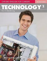 Підручник Oxford English for Careers: Technology 1: Student's Book