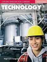 Підручник Oxford English for Careers: Technology 2: Student's Book