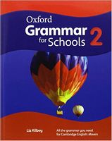Підручник Oxford Grammar For Schools 2 Student's Book