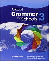 Підручник Oxford Grammar For Schools 3 Student's Book