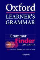 Підручник Oxford Learner's Grammar Finder + CD