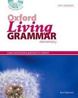 Підручник Oxford Living Grammar Elem Revised Ed Pack