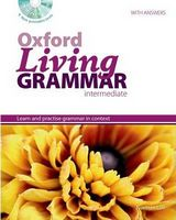 Підручник Oxford Living Grammar INT Revised Ed Pack