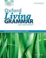 Підручник Oxford Living Grammar P-INT Revised Ed Pack