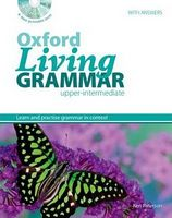 Підручник Oxford Living Grammar UPP-INT Revised Ed Pack