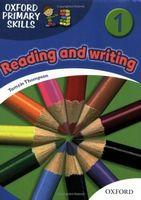 Підручник Oxford Primary Skills 1: Skills Book