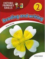 Підручник Oxford Primary Skills 2: Skills Book