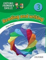 Підручник Oxford Primary Skills 3: Skills Book
