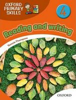 Підручник Oxford Primary Skills 4: Skills Book
