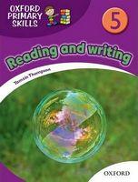 Підручник Oxford Primary Skills 5: Skills Book