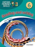 Підручник Oxford Primary Skills 6: Skills Book
