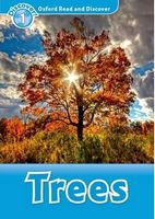 Підручник Oxford Read and Discover: Level 1: Trees