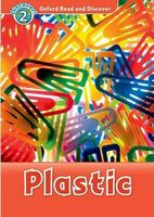 Підручник Oxford Read and Discover: Level 2: Plastic