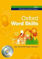 Підручник Oxford Word Skills Basic Student's Pack without Answer Pack (шт)