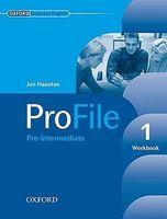 Підручник ProFile 1 WB