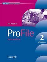 Підручник ProFile 2 WB