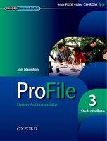 Підручник ProFile 3 SB