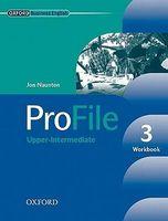 Підручник ProFile 3 WB