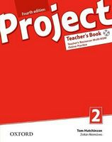 Підручник Project Fourth Edition 2: Teacher's Book Pack