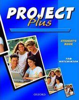 Підручник Project Plus SB