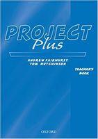 Підручник Project Plus TB