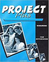 Підручник Project Plus WB