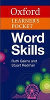 Словник Oxford Learner's Pocket Word Skills Pack