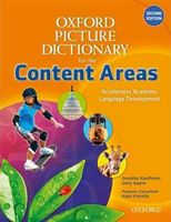 Словник Oxford Picture Dictionary for the Content Areas, Second Edition: Monolingual Dictionary