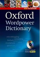 Словник Oxford Wordpower Dictionary 4th Edition Pack